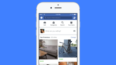 Users can already buy drugs and guns on Facebook Marketplace