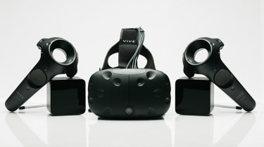 HTC Vive price, release date, features and specs: HTC chooses 26 new startups for its Vive X accelerator