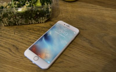 Apple iPhone 6s review: Showing its age, but still a worthy contender