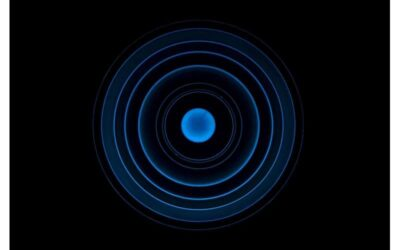 A single spin-orbit torque device to sense 3D magnetic fields