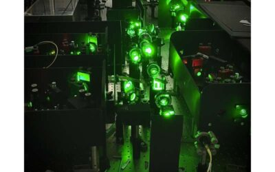Researchers unveil issues with nuclear theory, observe no magic behavior at N=32 in charge radii of potassium isotopes