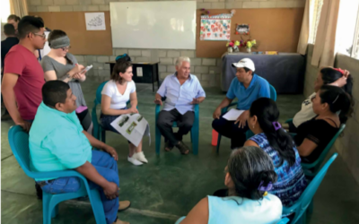 Humanitarian Engineering: Training Engineers to Best Serve Communities