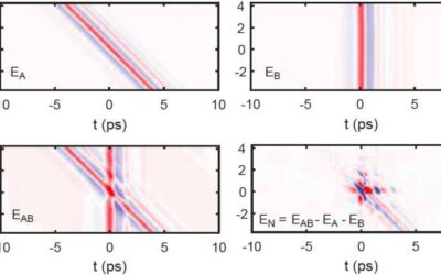 The first observation of a marginal Fermi glass