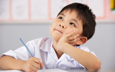 Improving children's attention with focus training and meditation