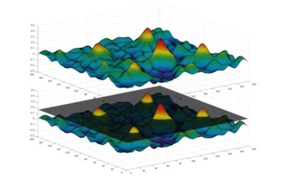 Statistics to simplify and understand complex imaging data